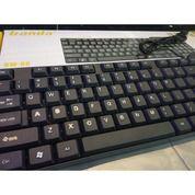 USB Keyboard Banda BW-08 Cable