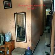 Rumah Kos-Kosan, Kayuringin Bekasi