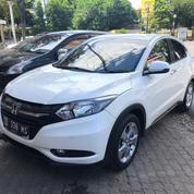 Honda HRV Putih 2015 Mulus
