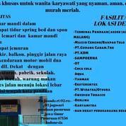 Kost Dipandaan Pasuruan Jawa Timur
