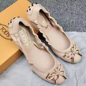 Woman Flat Shoes TOD'S