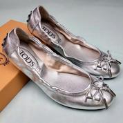 Woman Flat Shoes TOD'SS