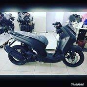 Yamaha Lexi 125 Vva Dp Promo 600rb