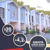 Victoria Hills Residence Cluster Baru Di Kawasan Bogor Nirwana Residence BNR