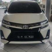 Toyota Avanza Dp 18 Juta Promo