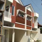 The Khafimont Residential Cluster Jagakarsa Jakarta Selatan