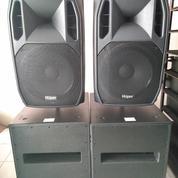 Sewa Sound System 1000, 2000, 3000 Watt