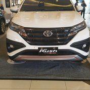 Termurah,Toyota RUSH G Dan RUSH TRD,Diskin Paling Tinggi,Harga Dan Hitungan Nego Sampai Deal