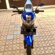 Kawasaki Athlete 2012