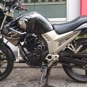 Yamaha Scorpio Z 2014 Limited Edition