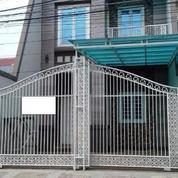 Rumah 2 Lantai Baru Dalam Komplek Di Pondok Bambu Duren Sawit Jakarta Timur