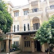 Rumah Komplek Piazza Residence (Jalan Gaperta) Medan