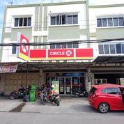Ruko Strategis Poros Jalan Tengah Kota Mkssr
