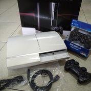 PS3 CFW Hdd 500G Full 100 Game Free 2 Stik Wairless Fullset Siap Diantar