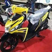 Dp 500 Ribu Mio M3 125 Yamahaaa Promoo