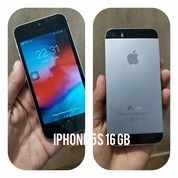 Kinclong Ip 5s 16 Gb
