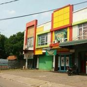 Ruko 2 Lantai Termurah Di Jatiasih Pinggir Jalan Cocok Untuk Usaha Dan Kantor