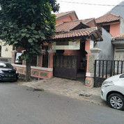 RUMAH 2 LT KP.TENGAH, KRAMAT JATI, JAKARTA TIMUR (Prop876)