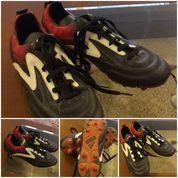 Sepatu Futsal Asli Kulit Size 41