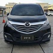 Mazda Biante Skyactiv 2.0 At 2014 Paket DP Low