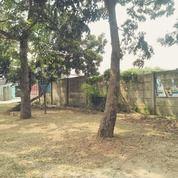 Tanah Tepi Jl Raya Pemda Tigaraksa Tangerang Luas 1400 M2