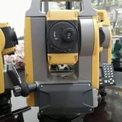 Total Station Topcon GM 55 Laser Asli Jepang