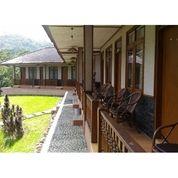 Hotel Bungalow Di Soreang Kabupaten Bandung