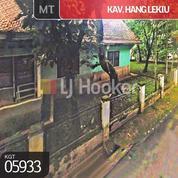 Kavling Hang Lekiu Kebayoran Baru, Jakarta Selatan