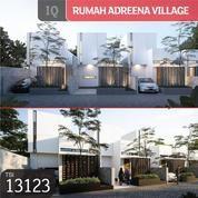 Rumah Adreena Village, Bogor, 6x6m, 1 Lt, SHM