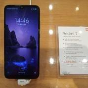 Hp Xiaomi Redmi 7 Bisa Dicicil Dengan Angsuran Terjangkau