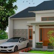 Rumah Minimalis, Harga Super Ramah, Lokasi Eka Suka Eka Rasmi Medan Johor