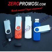 Souvenir Flashdisk USB OTGPL01 8GB + PP Case Termurah
