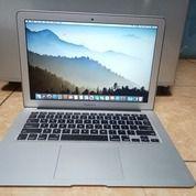 Macbook Air 13 2014 Core I5.Ram 4Gb.Ssd 128Gb.Cc 150.High Sierra