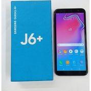 Hp Samsung J6+ Tt/Bt Boleh Sok Coret Coret