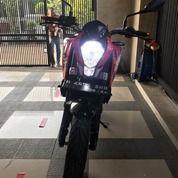 KTM Duke 200, 2017 Akhir