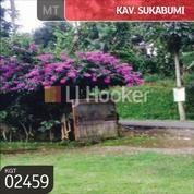 Kavling Sukabumi, Jawa Barat