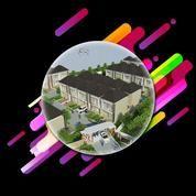Perumahan 2 Lantai Dengan Smarthome System The Grandia Residence