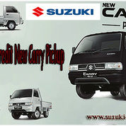Promo Paket Suzuki New Carry Pickup