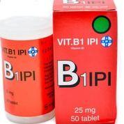 Vitamin B1 Ipi Murah