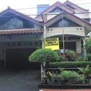 Rumah Mewah Siap Huni Di Pesona Khayangan Estate, Depok