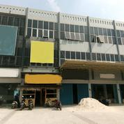 Ruko Caman Raya Jatibening Bekasi Selatan