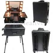 Ready -Beauty Case Koper Makeup