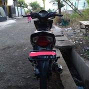 Honda Blade Repsol 2010 KM Rendah Istimewa BU