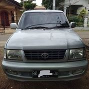 Kijang Kapsul (LGX)Bensin MT 2000