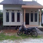 Over Rumah Di Handil Bakti Type 42
