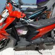 Honda Beat Carbu 2011 Nego Langsung