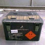 Kotak BEKAS Peluru Serba Guna Bahan Plastik ABS Kuat N Kokoh