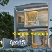 Rumah Klampis Harapan New Minimalis