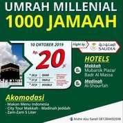 Travel Haji Dan Umroh Resmi