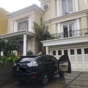 Rumah Di Kebon Jeruk, Mewah 2Lt, Fully Furnish, Di Green Ville, Tanjung Duren, Jakarta Barat